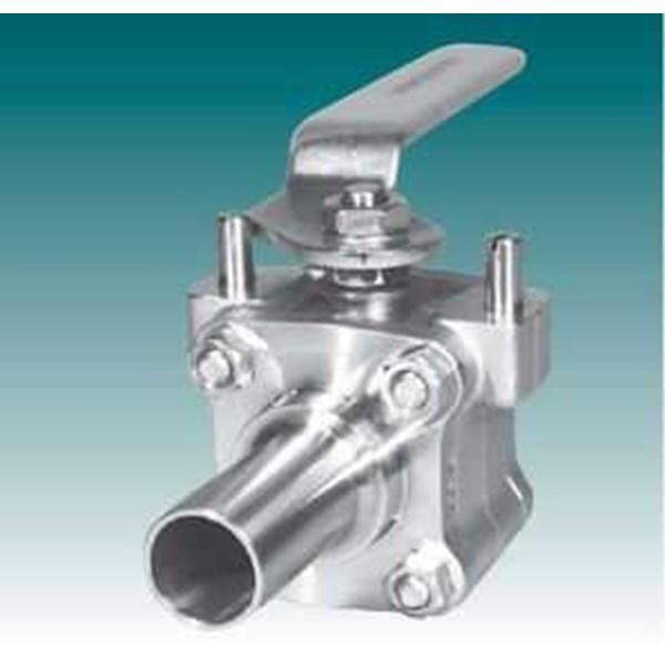 worcester – wk70 high purity valves