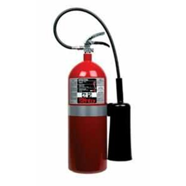 ansul tyco - sentry carbon dioxide extinguisher