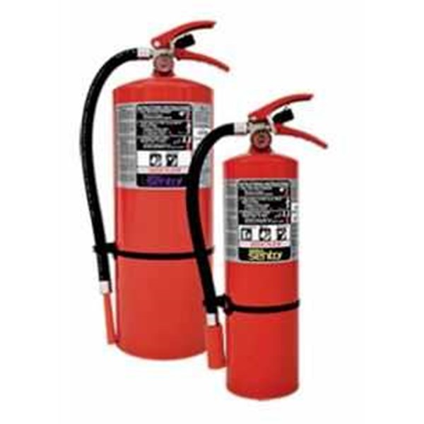 ansul - sentry sentry high flow stored pressure fire extinguisher