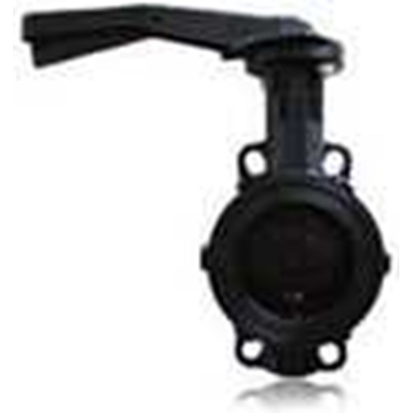 pentair valves - soft sealing butterfly valves composeal