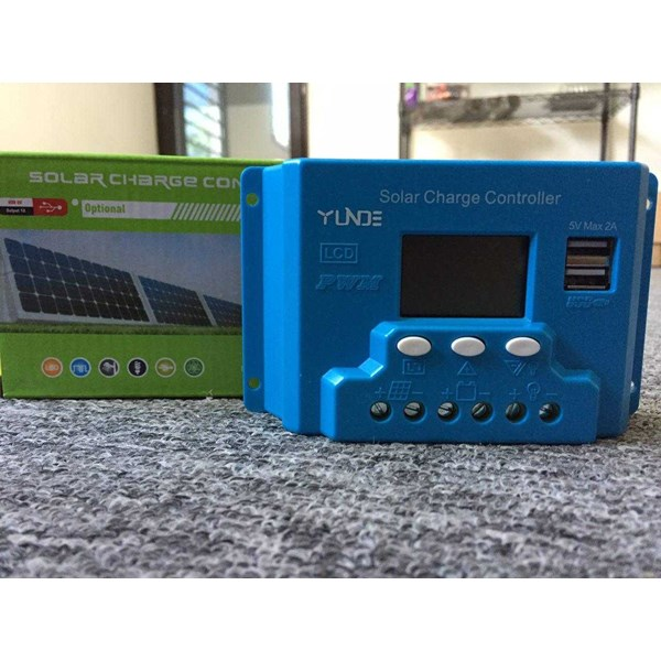 bcr,solar charge controller usb 10a-3