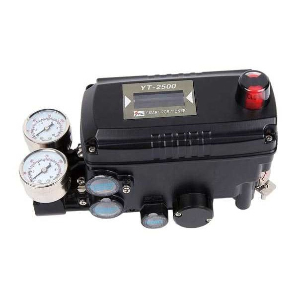 jual ytc – smart positioner yt-2500 series