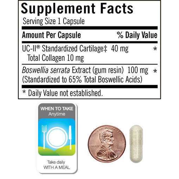 nature made all-in-one joint action, 70 capsules.-1