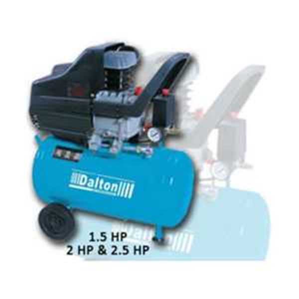 dalton - air compressor 1.5 hp