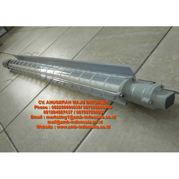 lampu tl explosion proof helon bay51 fluorescent lamp-5