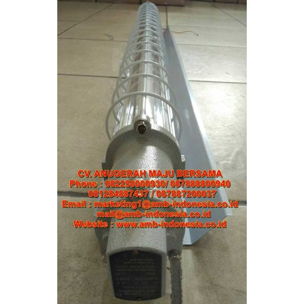 lampu tl explosion proof helon bay51 fluorescent lamp-7