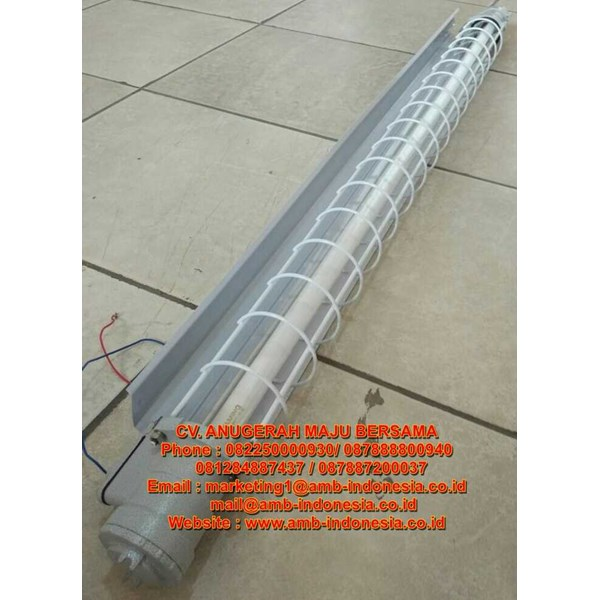 lampu tl explosion proof helon bay51 fluorescent lamp-4