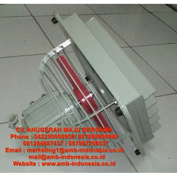 exhaust fan explosion proof hrlm fag -7