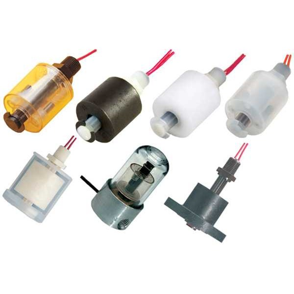 jual gems large size single-point float switch ls-800-5 series