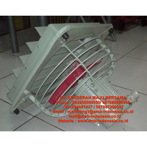 exhaust fan explosion proof hrlm fag -3