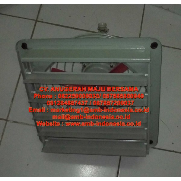 exhaust fan explosion proof hrlm fag -5