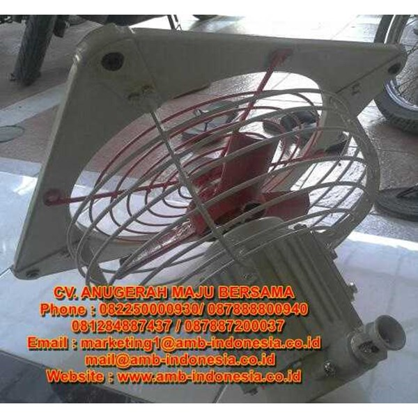 exhaust fan explosion proof hrlm fag -1