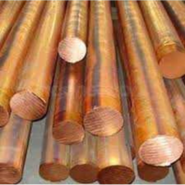 copper rod | ground rod copper