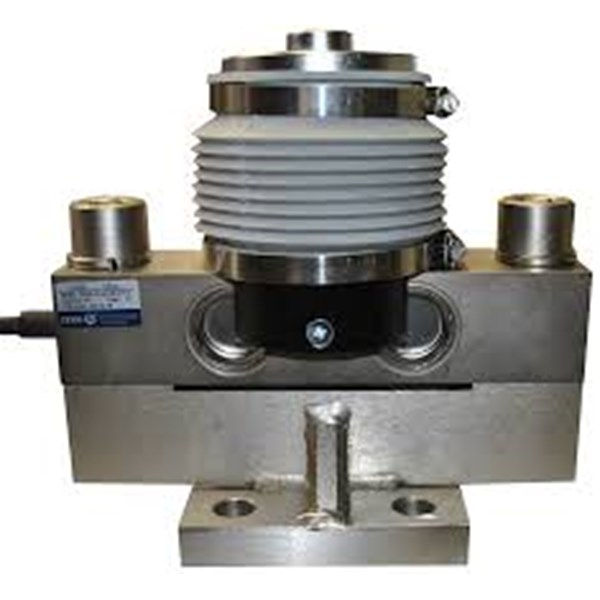 load cell jembatan timbang - zemic hm9b