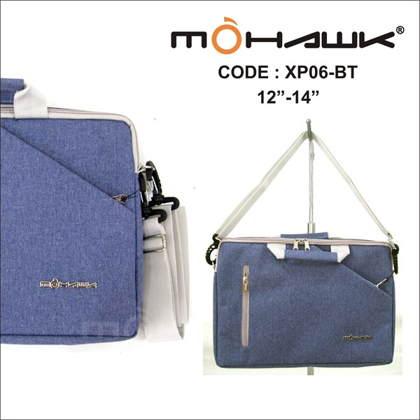 tas laptop/netbook/notebook mohawk xp06-2