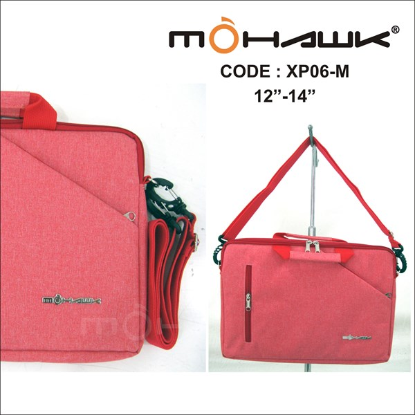 tas laptop/netbook/notebook mohawk xp06
