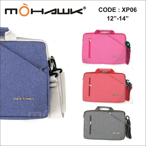 tas laptop/netbook/notebook mohawk xp06-4