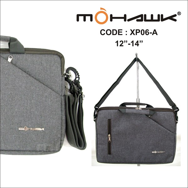 tas laptop/netbook/notebook mohawk xp06-3