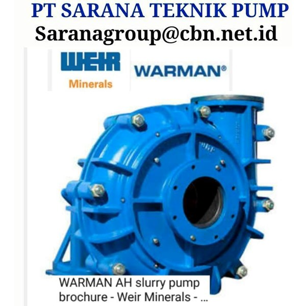 warman weir centrifugal pump pt sarana teknik pump-1