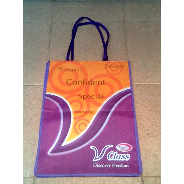 tas promosi goodie bag