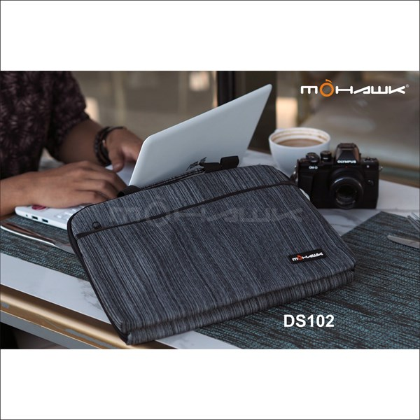 tas / softcase laptop notebook netbook - mohawk ds102-1