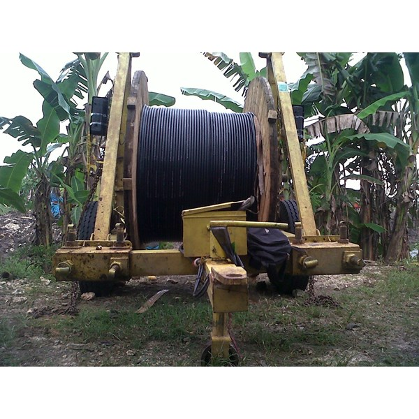 fiber optic construction kontraktor indonesia-1