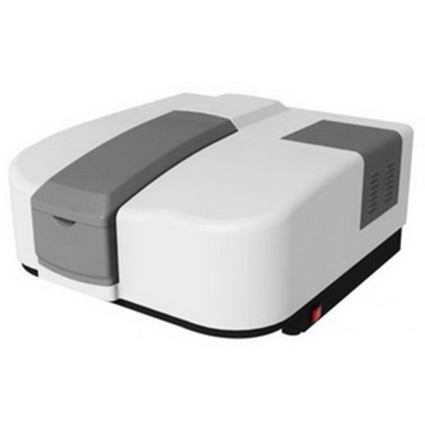 double beam spectrophotometer-1