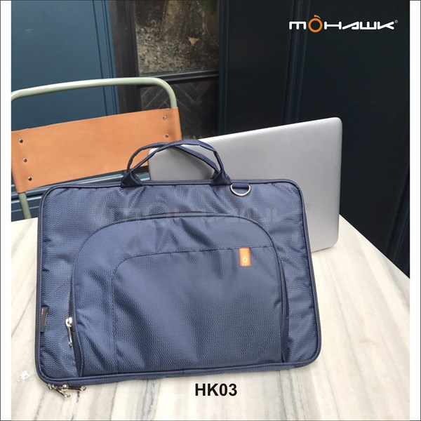 tas softcase laptop notebook netbook - mohawk hk03-1