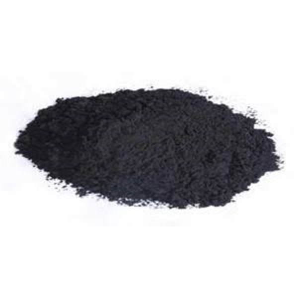 arang aktip / activated charcoal / botol = net 150 gram / rp.40.000.--2