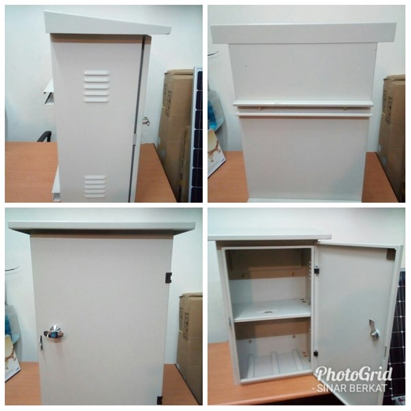 box aki/battery single dan box aki/battery double