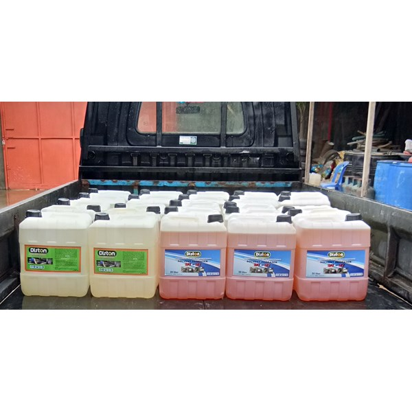 biodegradable alkaline degreaser dt 17