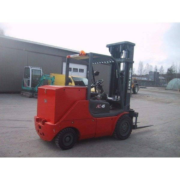 jual forklift battery 10 ton