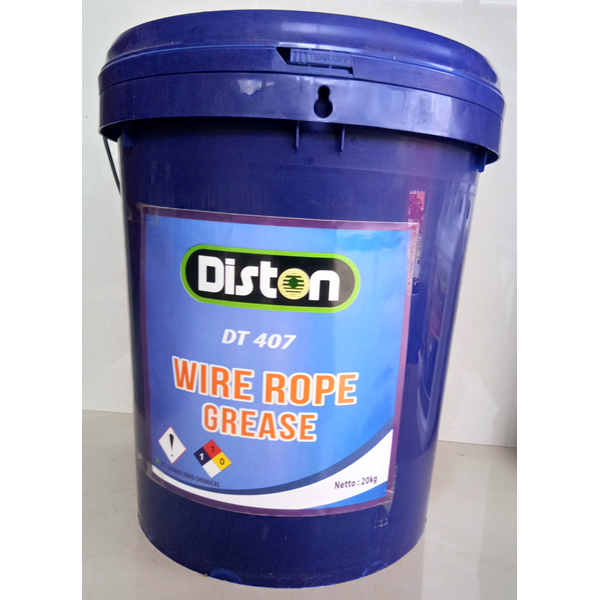 open gear & wire rope grease dt 407