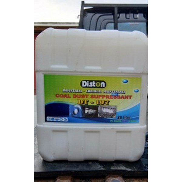 coal dust suppressant dt 197-1