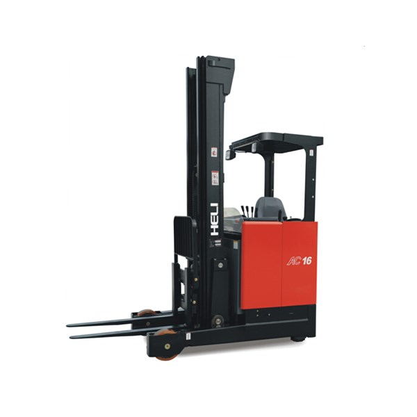 jual reach truck murah type sit-down-2