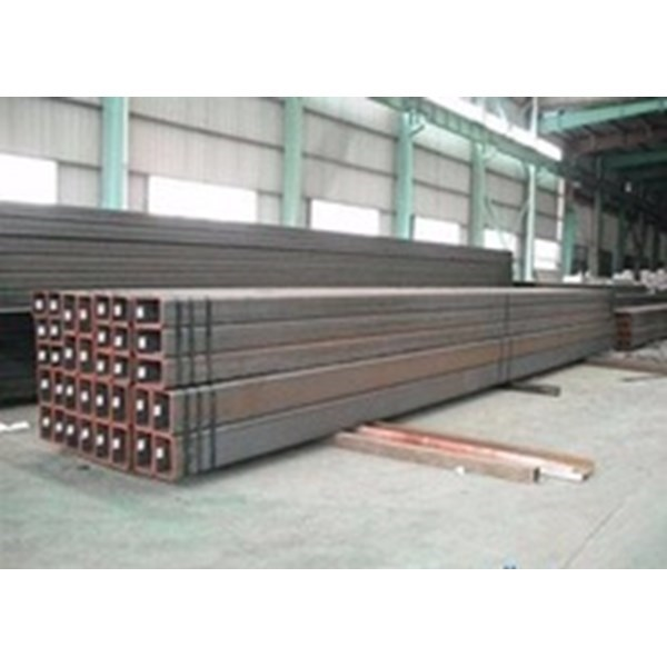 hot finished seamless square hollow section-1