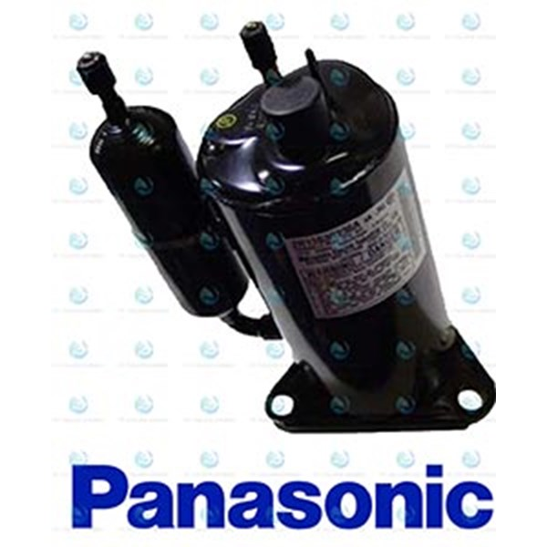compressor panasonic / kompresor ac 1 pk panasonic 2ps110