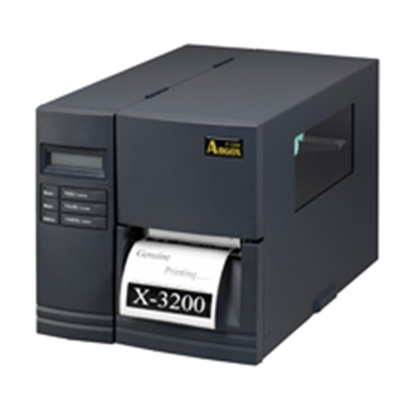 argox x 3200 industrial barcode printer-2