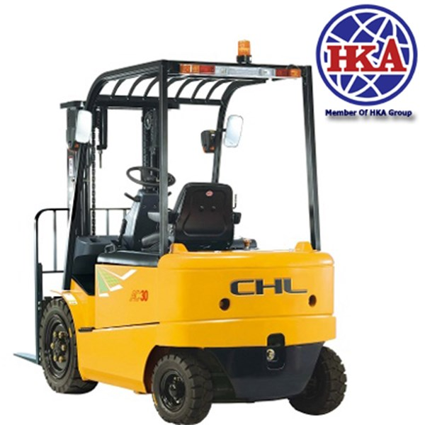 jual forklift battery/electrick murah-1