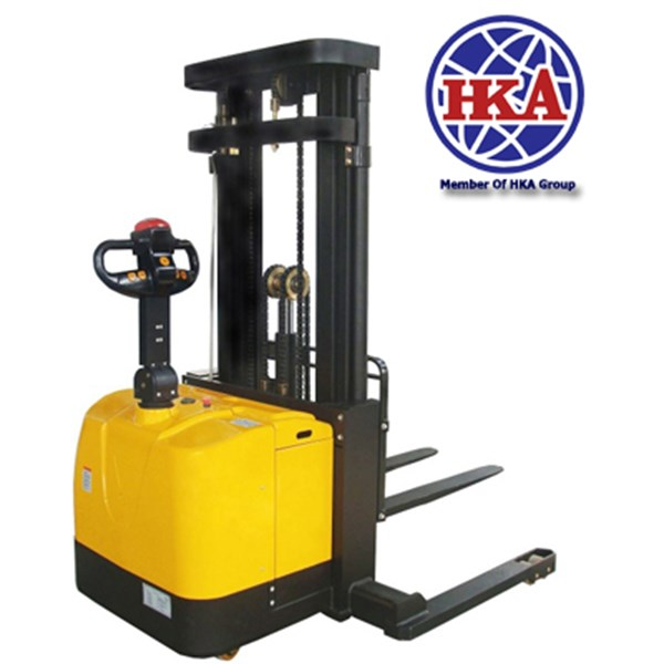 service stacker full electric bergaransi-1