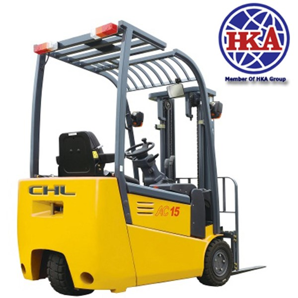 service forklift electric - forklift battery garansi-1