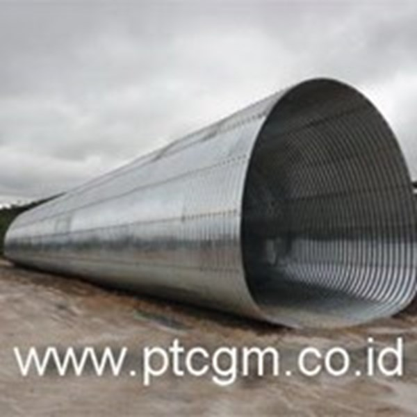 corrugated steel pipe armco type multi plate pipe arches-5