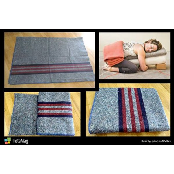 jual blanket yoga / selimut yoga / unique yoga shop bali
