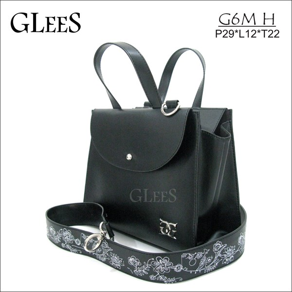 tas wanita, fashion, handbag glees g6m debora medium