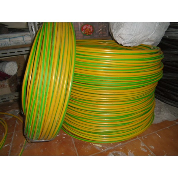 kabel nya 25mm - kabel grounding