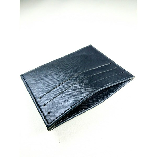 dompet kartu card holder card wallet dc 331 htam-2