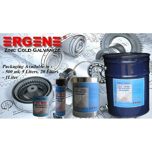 zinc cold galvanize literan - galvanis dingin-cat anti karat-coating-1