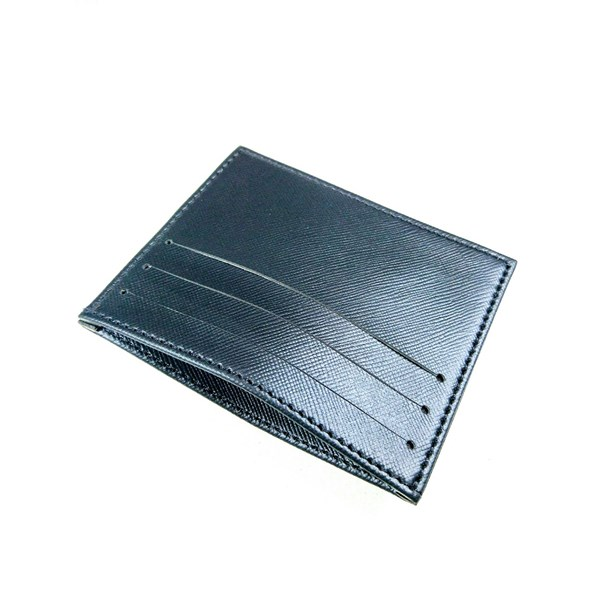 dompet kartu card holder card wallet dc 331 htam-1