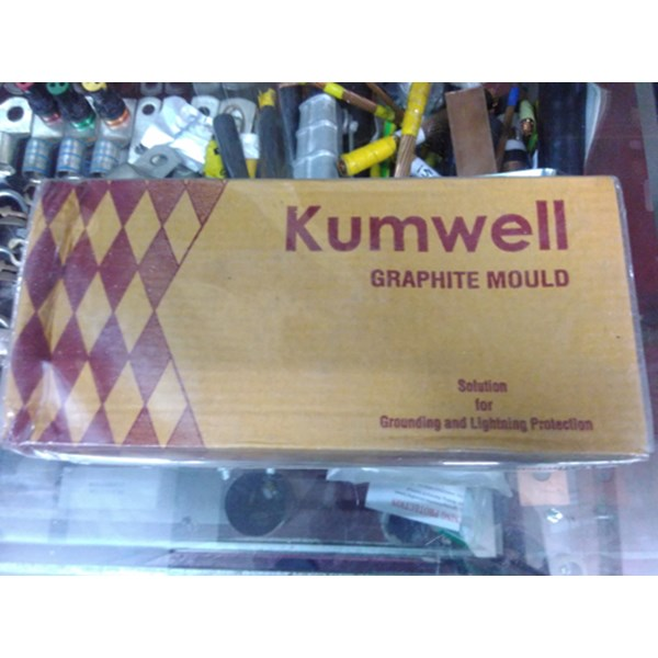 moulding kumwell cc6 - cable to cable
