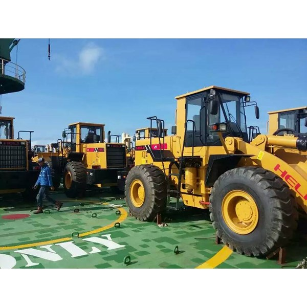 service wheel loader indonesia-1